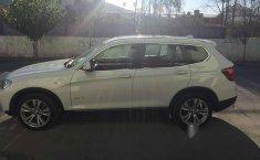 BMW X3 MODELO 2013 28i-10