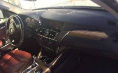 BMW X3 MODELO 2013 28i-9