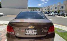 Chevrolet Aveo Lt T/M 2020-9