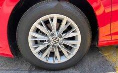 Volkswagen Jetta 2019 4p Comfortline L4/1.4/T Aut-10