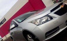 Chevrolet Cruze 2012-4