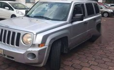 Hermosa Jeep Patriot-12