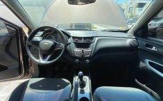 Chevrolet Aveo Lt T/M 2020-5