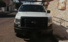 Ford F-150 4x4 2010-3