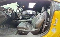 GM Camaro LT V6 2013-7