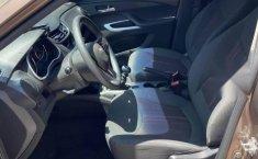 Chevrolet Aveo Lt T/M 2020-4