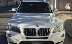BMW X3 MODELO 2013 28i-6