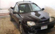 Vendo camioneta ford curier 2001-3