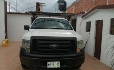 Ford F-150 4x4 2010-2