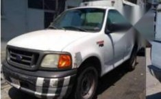 Ford F150 6 cilindros 4.2-2