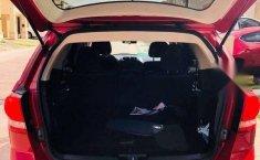 Dodge Journey 2.4 Se 5 Pas At-7