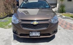 Chevrolet Aveo Lt T/M 2020-3