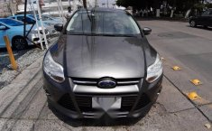 Ford Focus Sedan SE At Ac \-4