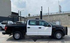 Ford F 150 2017 2p XL Crew Cab. 4x2 V6/3.5 Aut-6