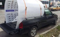 Vendo camioneta ford curier 2001-2