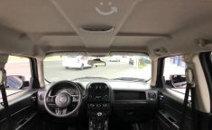 Jeep Patriot 4x2 aut a/ac ba abs R-17 2.4L 4 Cil.-7