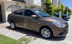 Chevrolet Aveo Lt T/M 2020-2