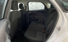 Ford Focus 2015 Con Garantía At-9