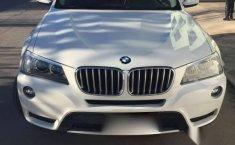 BMW X3 MODELO 2013 28i-4