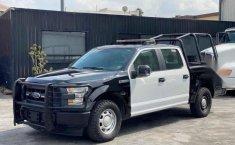 Ford F 150 2017 2p XL Crew Cab. 4x2 V6/3.5 Aut-5