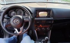 Mazda cx5 grand touring 2.5-2