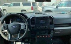 Ford F 150 2017 2p XL Crew Cab. 4x2 V6/3.5 Aut-4