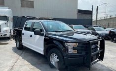 Ford F 150 2017 2p XL Crew Cab. 4x2 V6/3.5 Aut-3