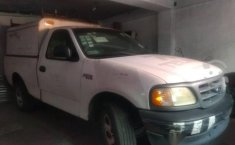 Ford F150 6 cilindros 4.2-0