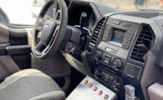 Ford F 150 2017 2p XL Crew Cab. 4x2 V6/3.5 Aut-2