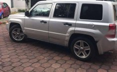 Hermosa Jeep Patriot-7