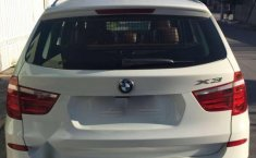 BMW X3 MODELO 2013 28i-3
