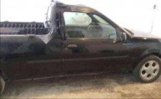 Vendo camioneta ford curier 2001-1