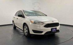 Ford Focus 2015 Con Garantía At-6