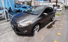 Ford Focus Sedan SE At Ac \-2