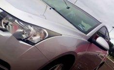 Chevrolet Cruze 2012-2