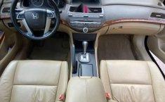 Honda accord EX único dueño impecable-1