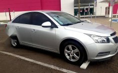 Chevrolet Cruze 2012-1