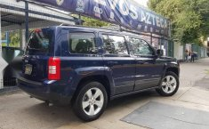 Jeep Patriot 4x2 aut a/ac ba abs R-17 2.4L 4 Cil.-2