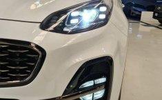 Kia Sportage 2019 2.4 SXL Piel At-2