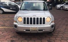 Hermosa Jeep Patriot-2