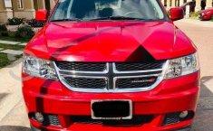 Dodge Journey 2.4 Se 5 Pas At-1
