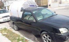 Vendo camioneta ford curier 2001-0