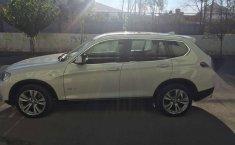 BMW X3 MODELO 2013 28i-0