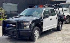 Ford F 150 2017 2p XL Crew Cab. 4x2 V6/3.5 Aut-0