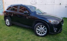 Mazda cx5 grand touring 2.5-0