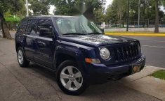 Jeep Patriot 4x2 aut a/ac ba abs R-17 2.4L 4 Cil.-0