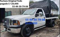 f 350 motor v8 tritón estándar todo pagado-0