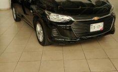 Chevrolet Onix-6
