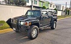 Hummer H3 Luxury 4x4 2006 Nacional piel quemacocos-4
