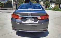 Honda City 2015 único dueño-6